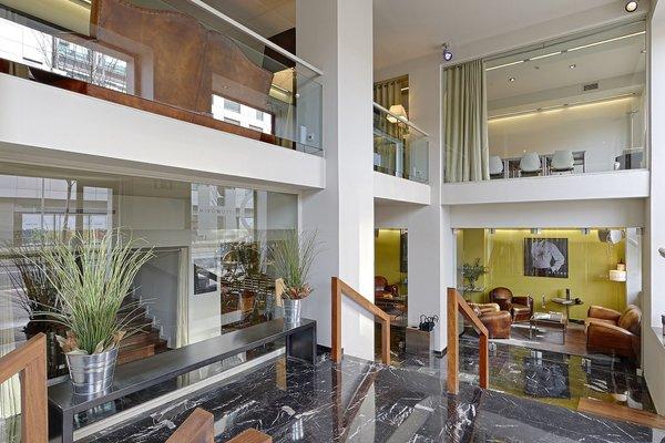 Hotel Miro - фото 16