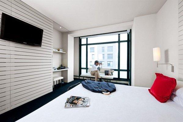 Hotel Miro - фото 2