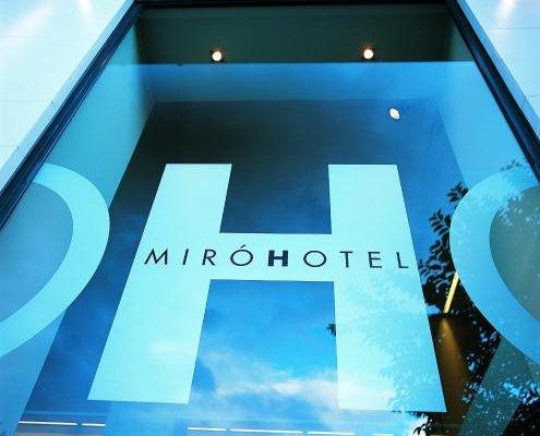 Hotel Miro - фото 20
