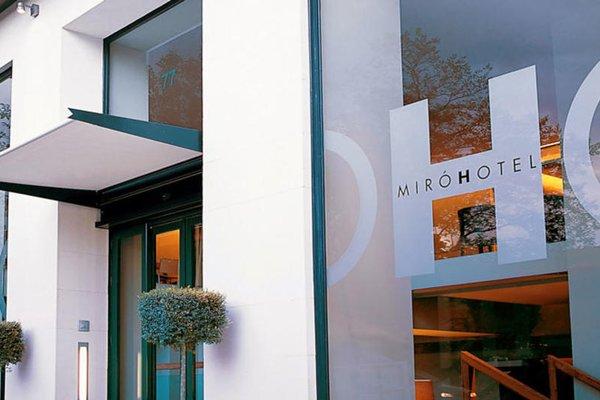 Hotel Miro - фото 23