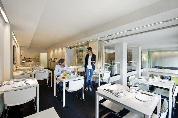Hotel Miro - фото 4
