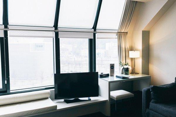Hotel Miro - фото 5