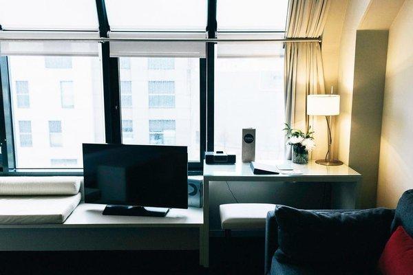 Hotel Miro - фото 6