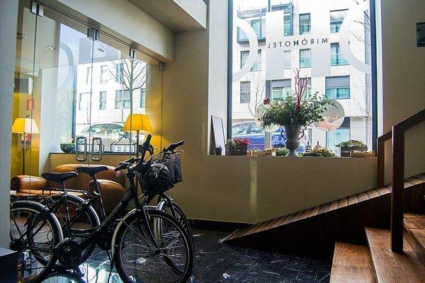 Hotel Miro - фото 7