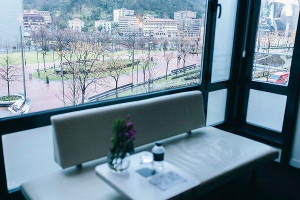 Hotel Miro - фото 8