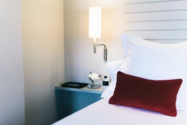 Hotel Miro - фото 9