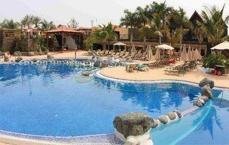 Calimera Esplendido Club Hotel Gran Canaria, Маспаломас