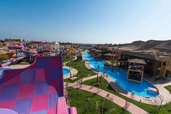 Sentido Kahramana Park Resort, Марса-Алам