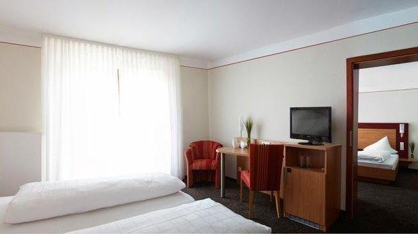 Hotel Jagerhaus - фото 1