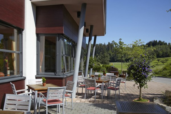 Hotel Jagerhaus - фото 15