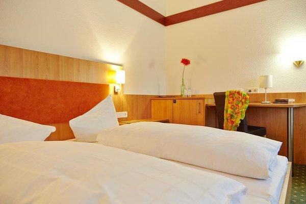 Hotel Jagerhaus - фото 2