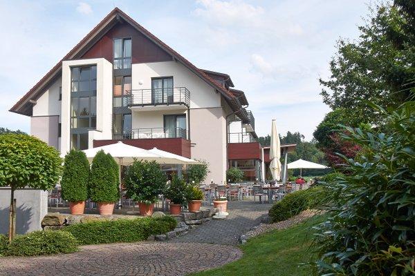 Hotel Jagerhaus - фото 20