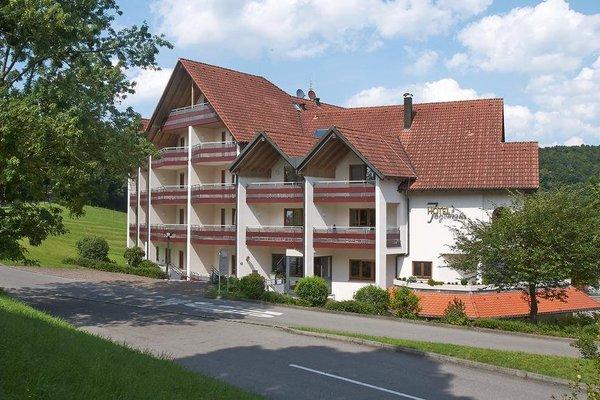 Hotel Jagerhaus - фото 23