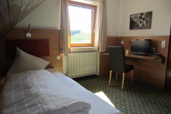 Hotel Jagerhaus - фото 5