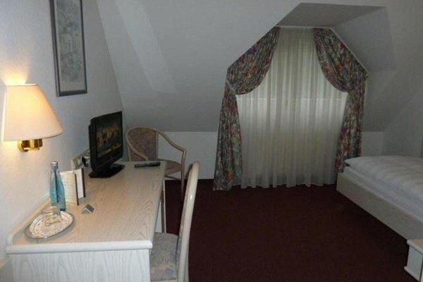 Hotel Zur Krone - фото 1