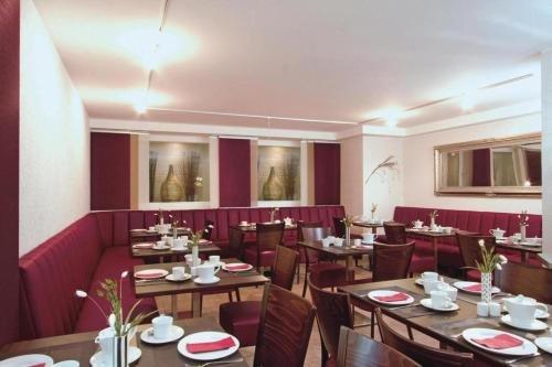 Hotel Zur Krone - фото 10