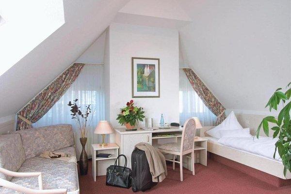 Hotel Zur Krone - фото 16