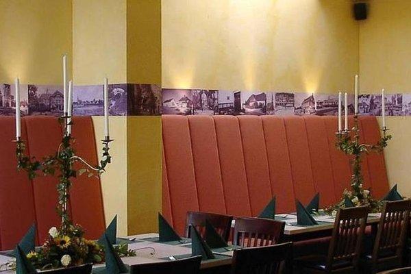 Hotel Zur Krone - фото 18
