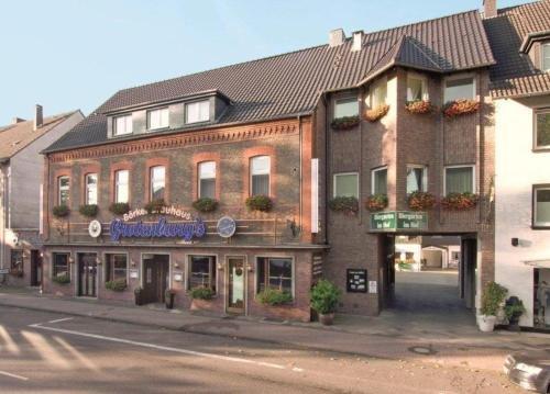 Hotel Zur Krone - фото 20