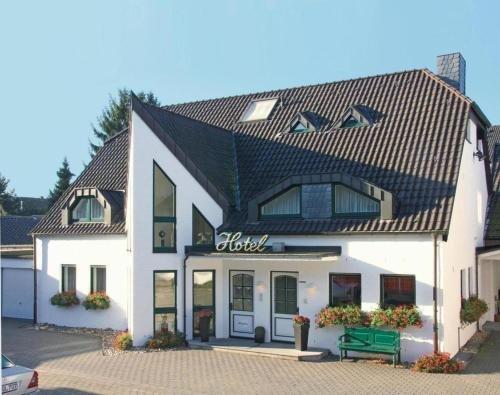 Hotel Zur Krone - фото 22