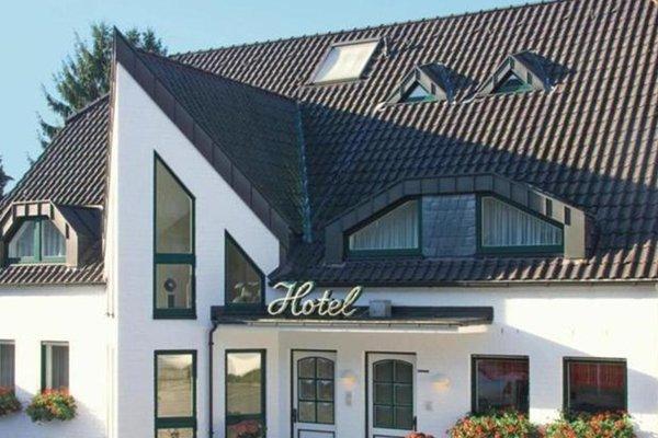 Hotel Zur Krone - фото 23