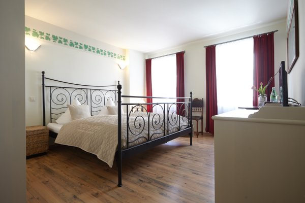 Гостиница «Pension Schonitz», Майссен