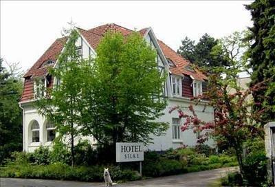 Hotel Silke - фото 0
