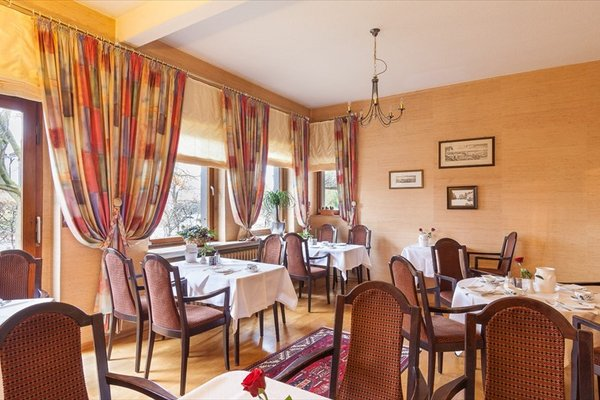 Hotel & Restaurant Grotehof - фото 2