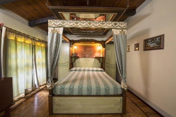 Hotel Villino Della Flanella - фото 50