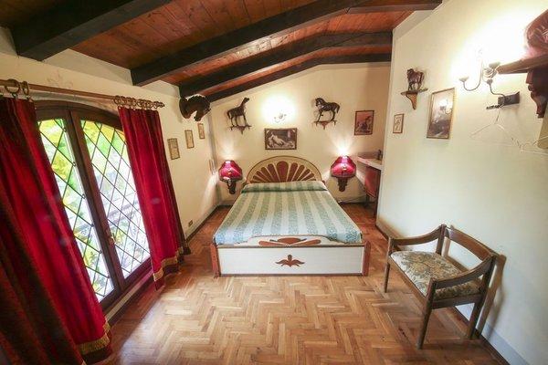Hotel Villino Della Flanella - фото 1