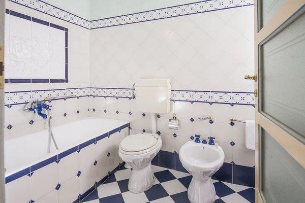 Hotel Villino Della Flanella - фото 10