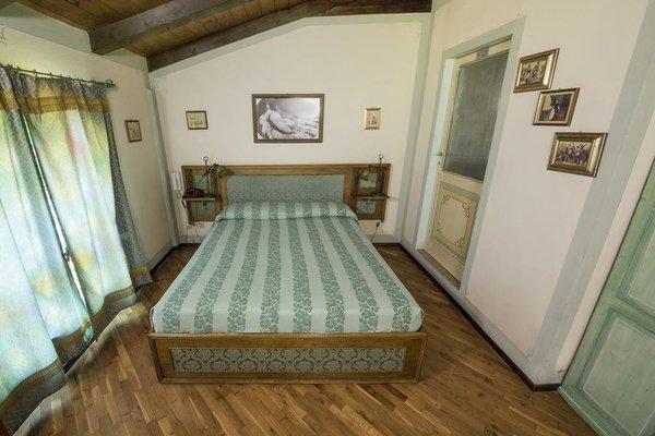 Hotel Villino Della Flanella - фото 15
