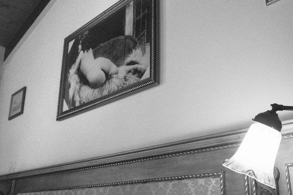 Hotel Villino Della Flanella - фото 16