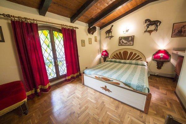 Hotel Villino Della Flanella - фото 2