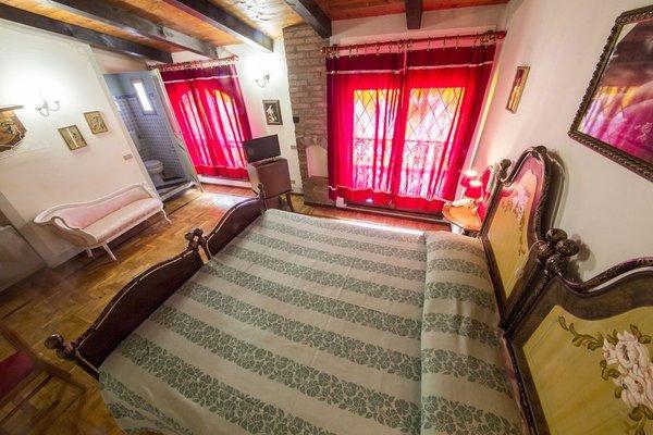 Hotel Villino Della Flanella - фото 4