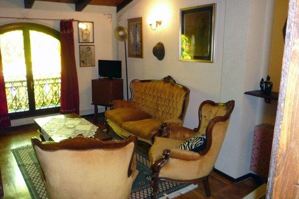 Hotel Villino Della Flanella - фото 7
