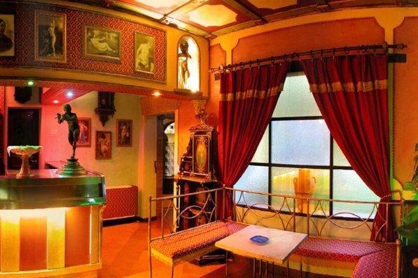 Hotel Villino Della Flanella - фото 8
