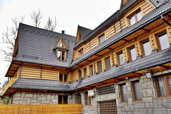 Dom Wczasowy Gran - фото 21