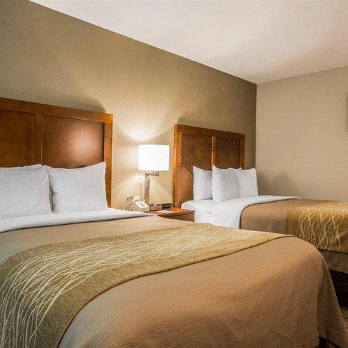 Photo of Comfort Inn & Suites at Maplewood