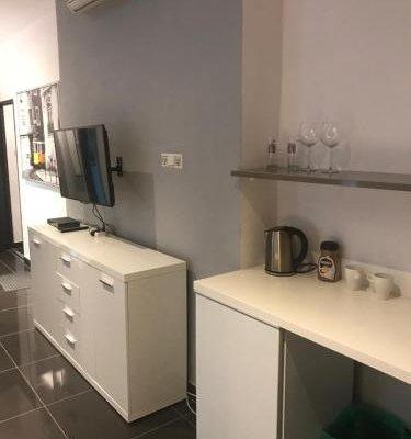 Studio Apartament Centrum Katowice - фото 21