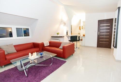 Studio Apartament Centrum Katowice - фото 6