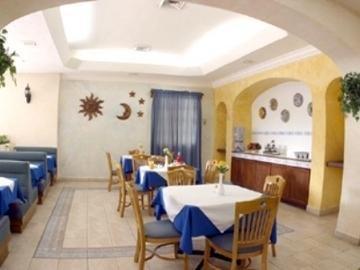 Best Western Hacienda Monterrey By Macroplaza Hotel - фото 11