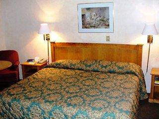 Best Western Hacienda Monterrey By Macroplaza Hotel - фото 4