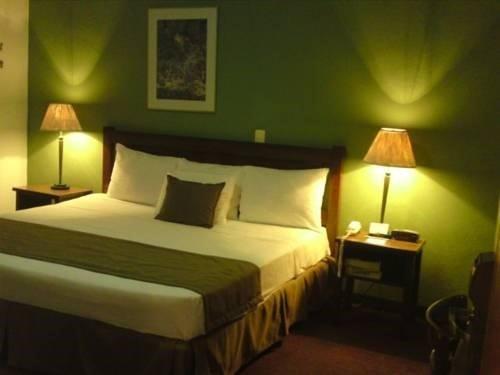 Best Western Hacienda Monterrey By Macroplaza Hotel - фото 6