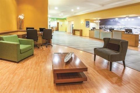 LQ Hotel by La Quinta Monterrey Norte - фото 13
