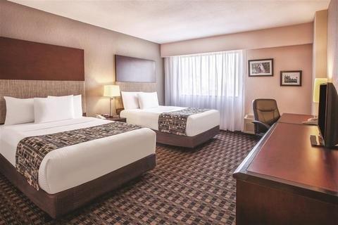 LQ Hotel by La Quinta Monterrey Norte - фото 2
