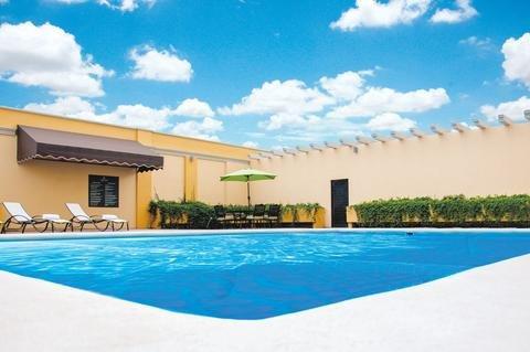 LQ Hotel by La Quinta Monterrey Norte - фото 20