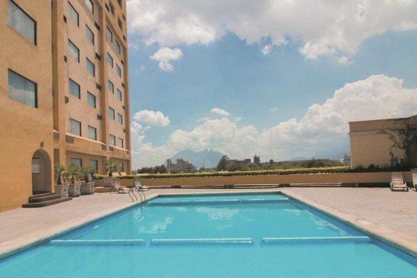 LQ Hotel by La Quinta Monterrey Norte - фото 21