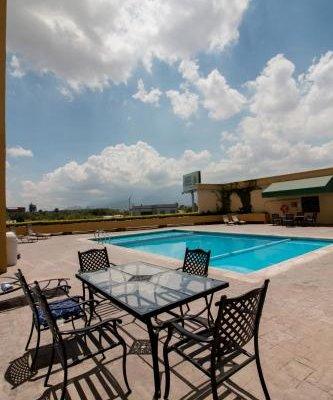 LQ Hotel by La Quinta Monterrey Norte - фото 22