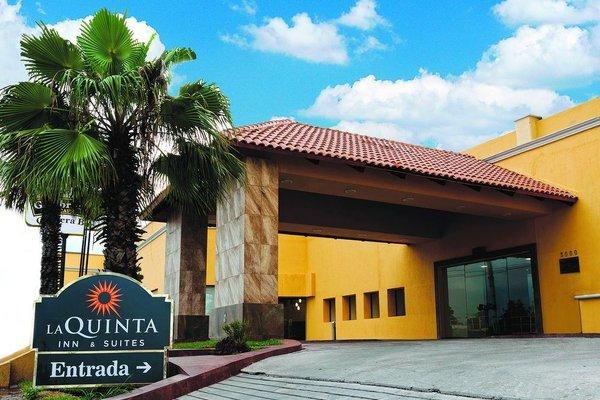 LQ Hotel by La Quinta Monterrey Norte - фото 23